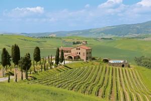 Podere Marcampo Agriturismo e Azienda Agricola Toscana Volterra
