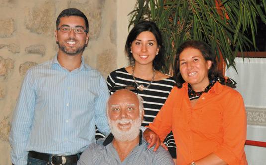 Famiglia Del Duca