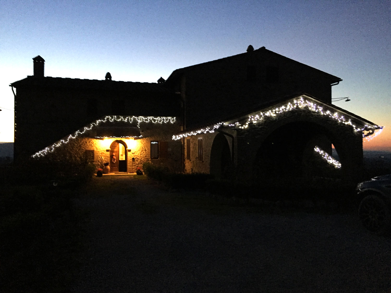 Podere Marcampo Agriturismo e Azienda Agricola Natale