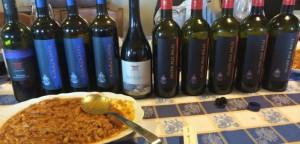 Podere Marcampo Azienda Agricola Toscana Volterra produzione di vini: Terrablu, Genuino, Marcampo, Severus, Giusto Alle Balze