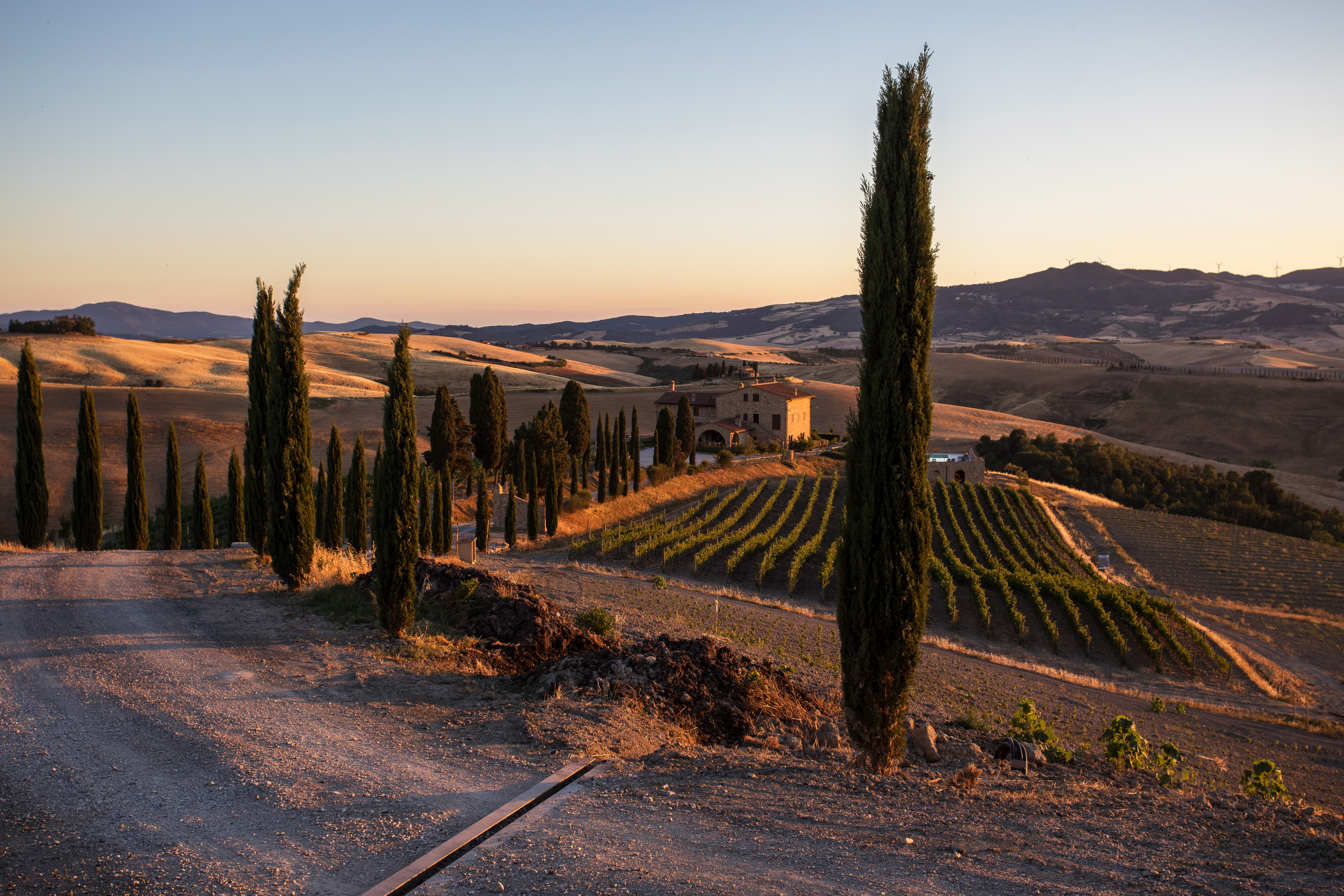 Podere Marcampo Agriturismo Volterra