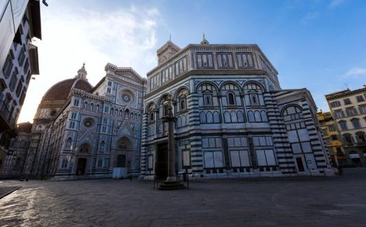 Santa Maria a Firenze